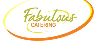 Fabulous Fingerfood Logo